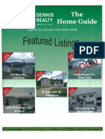 Home Guide March 14, 2013
