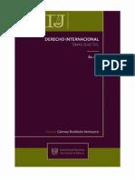 Derecho Internacion - Temas Selectos
