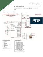 P04 Control de Motor Paso