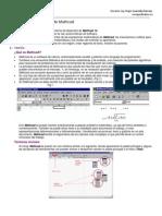 P01 Uso básico de  Mathcad