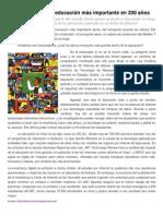La tecnología de educación más importante en 200 años.pdf