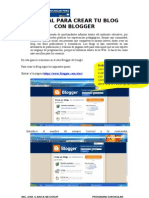 Manual Para c Rear Tub Logen Blogger