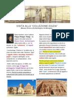 Visita Museo Egizio 2