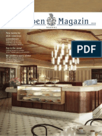 February 2012 Interalpen Magazine - Interalpen-Hotel in Tyrol, Austria