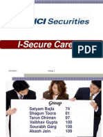 icici securities