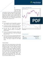 Daily Technical Report 13.03.2013