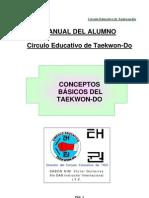 Manual Para El Aprendiz de Taekwondo