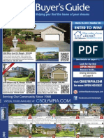 Coldwell Banker Olympia Real Estate Buyers Guide March 16th 2013