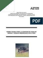 Dengue Peru