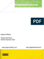 Curso de Electronica y Electricidad GTZ - 4 Tomos