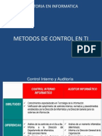 Auditoria Informatica _ COBIT
