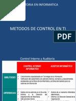Auditoria Informatica _ COBIT