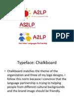 A2LP Logo Redesign