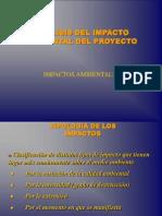 4. Tipos de Impactos