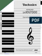 sxkn7000