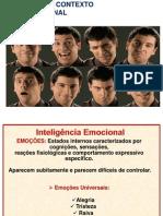 Emoções no Trabalho