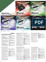 Ashdown Pedal Manual