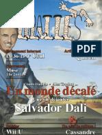 Magazine 2 Origine