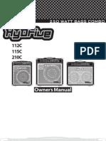 HydriveCombo OM v1