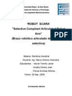 Informe Inextenso SCARA