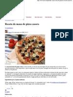 Receta de masa de pizza casera.pdf