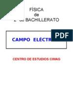 3.1 - CAMPO ELÉCTRICO - CUESTIONES RESUELTAS DE ACCESO A LA UNIVERSIDAD