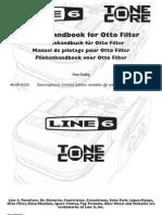 ToneCore - OttoFilter (Rev B) - English