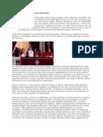 El Papa Es El Argentino Jorge Bergoglio
