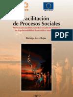 Facilitación de Procesos Sociales