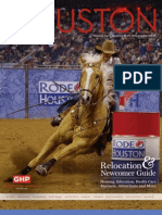 Here is Houston Guide Winter 2011