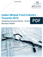 India's Mutual Fund Sector