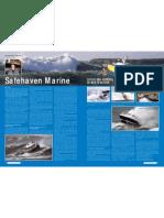 Workboat World Article on Safehaven Marine