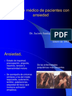 Benzodiacepinas y Barbituricos