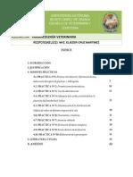 Manual de Practicas de Farmacologia