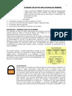Los Sistemas de Bases de Datos Relacionales.doc
