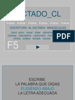 Dictado Cl