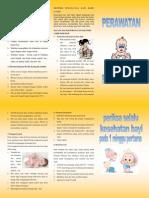 Leaflet Perawatan BBL