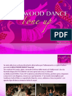 Bollywood Dance -Tone Up, By Maya Devi-Presentazione