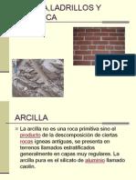 Arcilla,Ladrillos y Ceramica