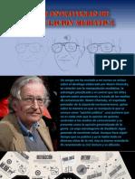 Noam Chomsky Las 10 Estrategias De Manipulación Mediática.ppsx