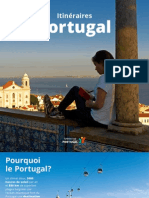 PORTUGAL - ITINÉRAIRES [TP - SD]