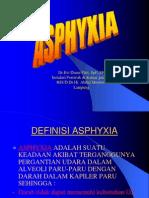 Asphyxia Ed