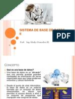 Sistema de Base de Datos II