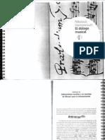 Harnoncourt - Indicaciones Escritas y No Escritas de Mozart