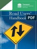 NSW Road Users Handbook