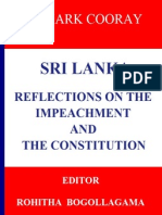 SRI LANKA REFLECTIONS ON THE IMPEACHMENT AND THE CONSTITUTION.pdf