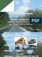 Retelele de Transport