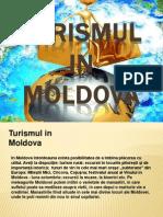 Turismul in Moldova