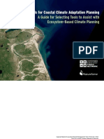 Tools for Coastal Climate Adaptation Planning