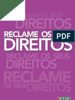 Deco_reclame Os Seus Direitos